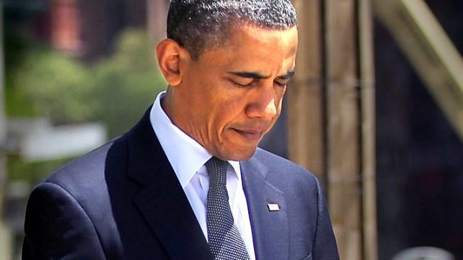 Obama to Participate in 9/11 Anniversary Ceremony at Ground Zero