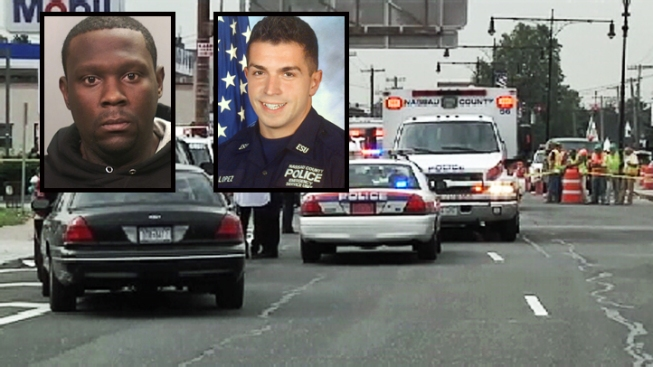 Man Convicted of Murdering Long Island Police Officer, Carjack Victim
