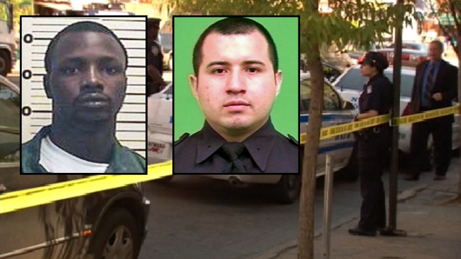 Police Officer Stabbed in Head and Neck in East Harlem