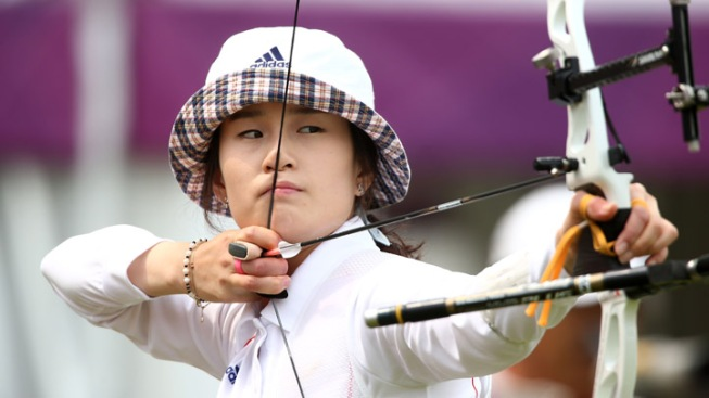 Olympic Primer: How to Watch Archery