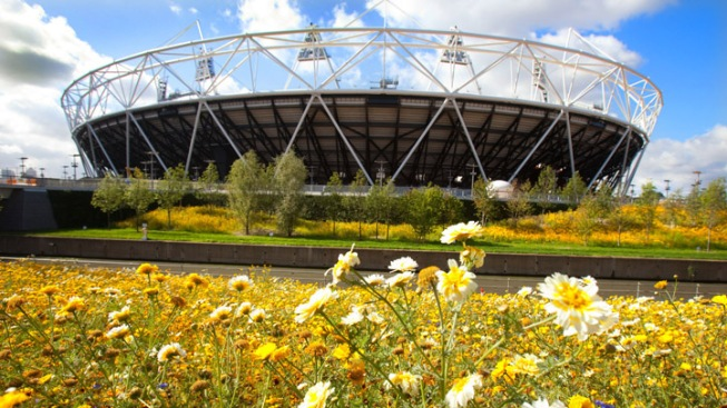 Man Sneaks Fake Bomb into Olympic Park: Report