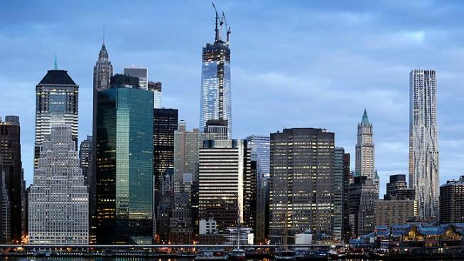 Slight Increase in NYC-Area Suburban Poverty