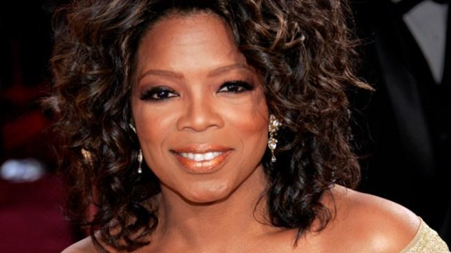 """Final """"Oprah Winfrey Show"""" Spots Cost $1M: Reports"""