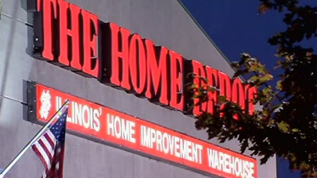 Home Depot Employee Arrested in Pipe Bomb Attempt
