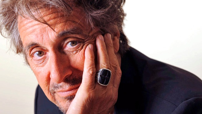 "Al Pacino's ""Wilde Salome"" Defies Description"