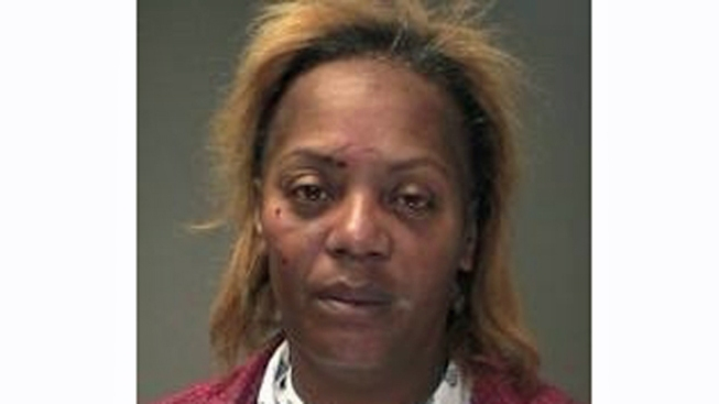 LI Woman Arrested for DWI After Hitting Cop Car