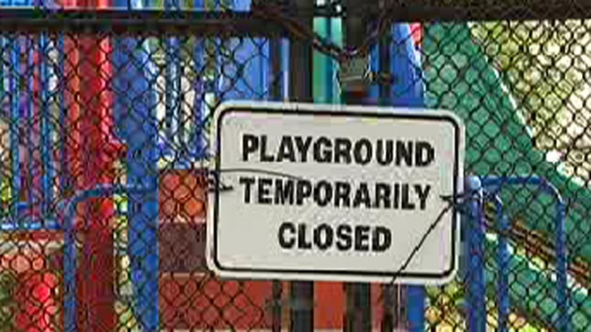 Jersey City Playground Closed Due to Lead in Soil