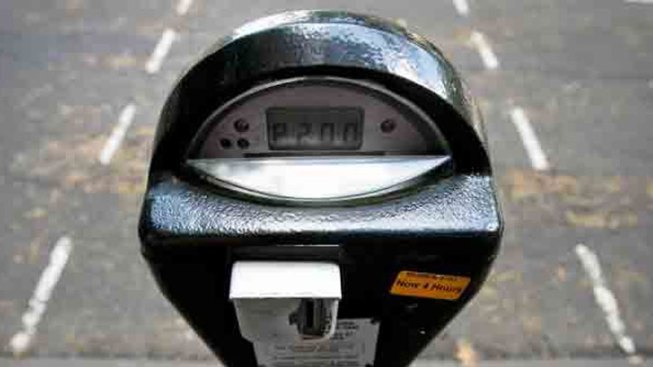 Police: 500 Parking Meters Stolen in Toms River