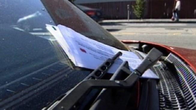 Parking Ticket Dispute Leads to NJ Man's Arrest