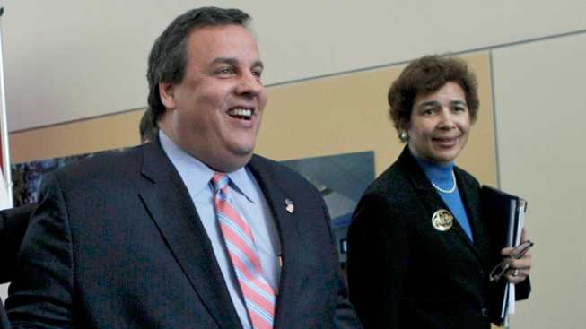 NJ Attorney General to Step Down: Source