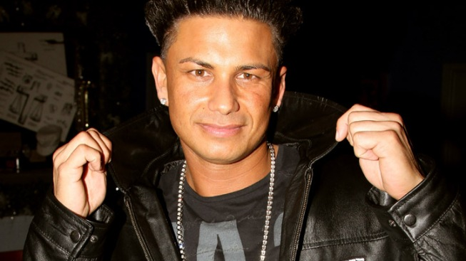 """Jersey Shore's"" Pauly D Gets DJing Gig in Atlantic City"