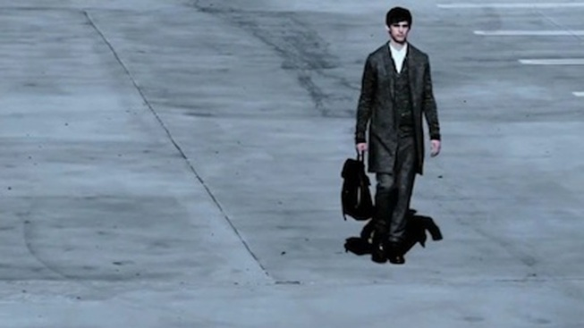 Phillip Lim Pushes New Menswear Line with New Video Short