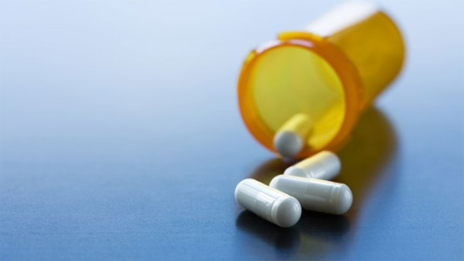NY Doctor Faces Painkiller Trafficking Charges