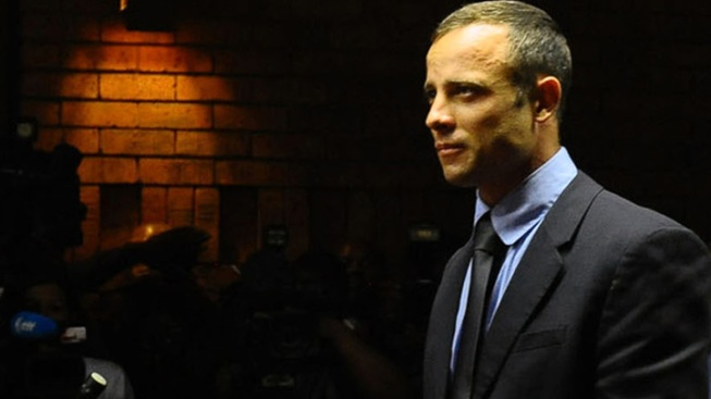 "Oscar Pistorius' Family ""Shaken"" by Bathroom Images"