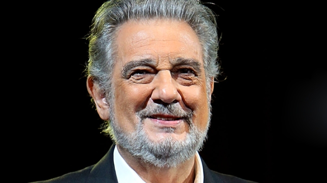 Placido Domingo to Conduct NYC Kids Orchestra