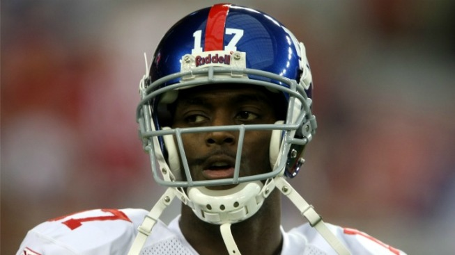 Plaxico Burress to Meet With Giants