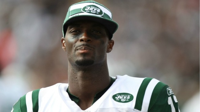 The Plaxico Burress Signing Hasn't Quite Worked Out