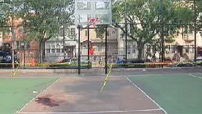 Man Shot in Brooklyn Playground a Day After Anti-Violence Rally