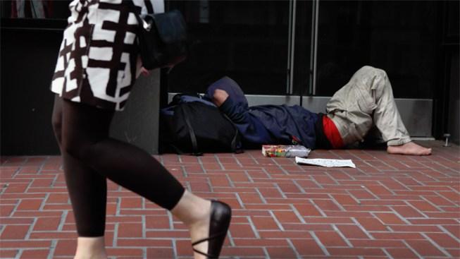 NY Officials Say Legal Needs of Poor Still Unmet