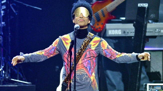Feud Alert: Prince Smacks Down Madonna and Maroon 5