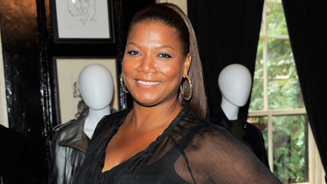 Queen Latifah On Her HSN Line and Her Personal Style Evolution