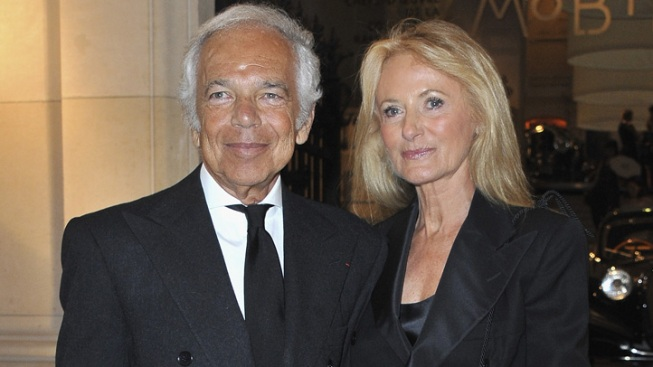 Ralph Lauren to Make First TV Interview in 20 Years for Oprah