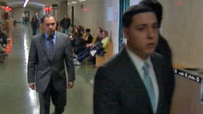 Closing Arguments Begin in NYPD Rape Trial