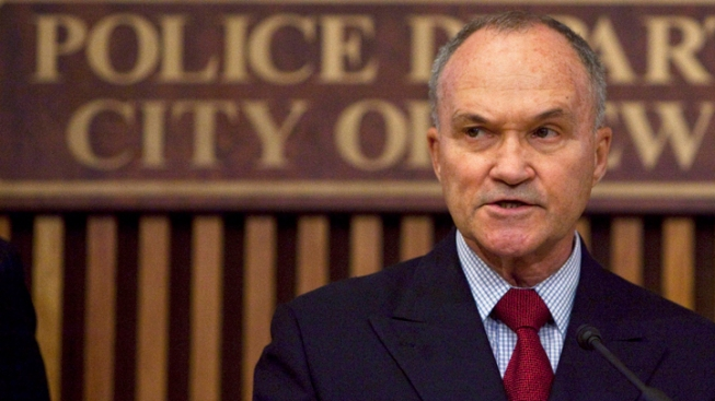 Poll: NYers Want Ray Kelly As Mayor