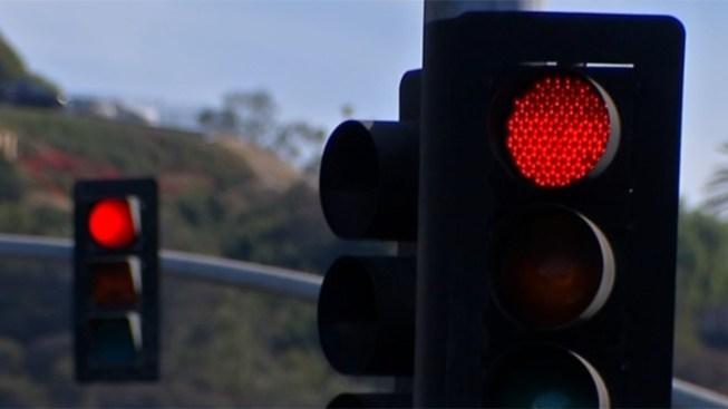 NJ Bill to Reform Red Light Camera System