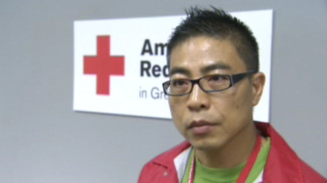 NY Red Cross Sends Volunteers to Tornado-Ravaged South