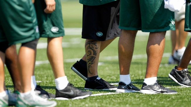 Rex Ryan Reveals Meaning of New Tattoo
