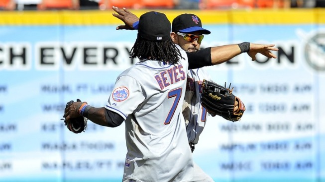A Very Happy Return to Mets Baseball