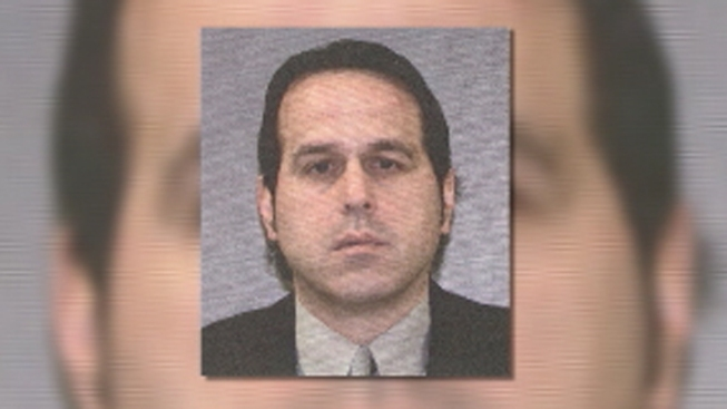 NJ Police Officer Accused of Shaking Down Immigrants for Money