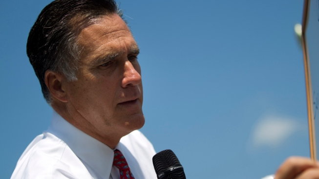 Obama Campaign Offers Romney Tax Disclosure Deal