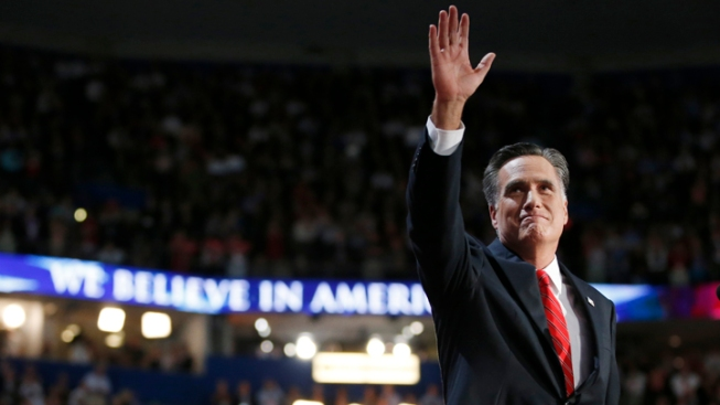 AP Fact Check: Romney's Deficit Vow Lacks Specifics