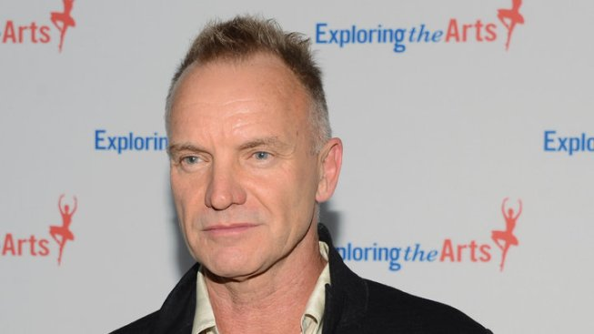 "Sting's ""The Last Ship"" Coming to Broadway This Fall"