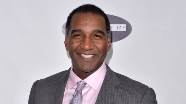 "Norm Lewis Will Be First Black ""Phantom"""