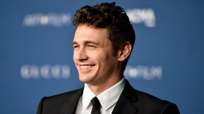 "James Franco and Chris O'Dowd Cast in ""Of Mice and Men"" Revival"