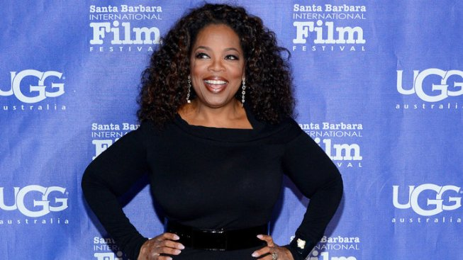 Oprah Winfrey's Next Move: Broadway?