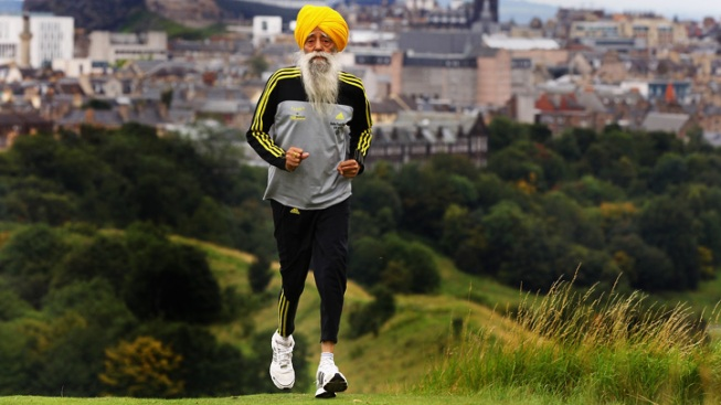 100-Year-Old Marathoner Denied Place in Guinness Book of World Records