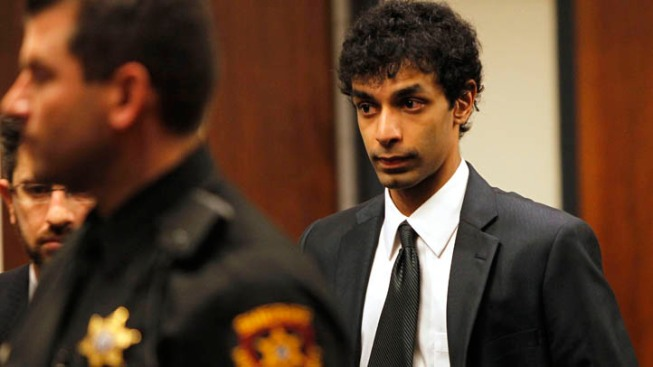 Rutgers Webcam Spy Trial Deliberations Enter Day 3