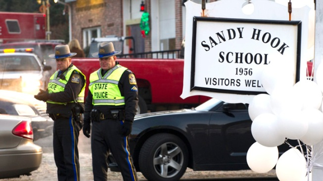 Newtown, Conn. Board to Consider Plans for Sandy Hook School Building