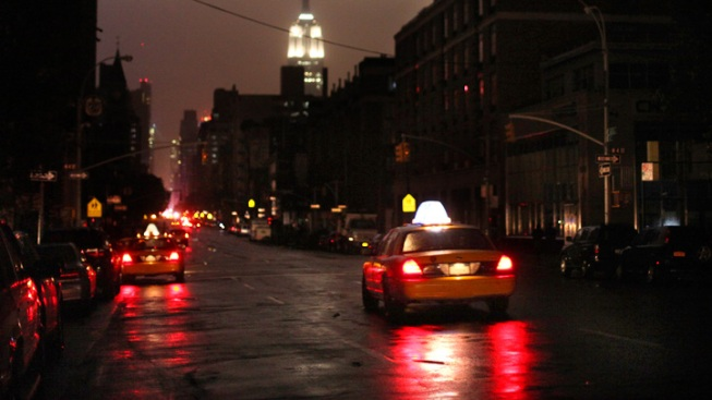 NYC Eyes Disaster Planning After Sandy