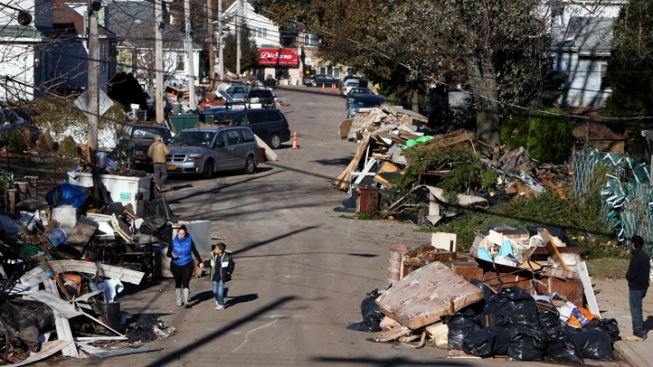 NYPD: NYC Deaths Related to Sandy Rise to 43