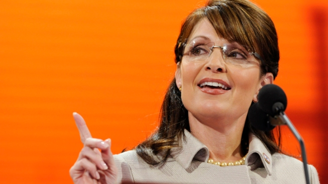 Sarah Palin Writing Book About Christmas