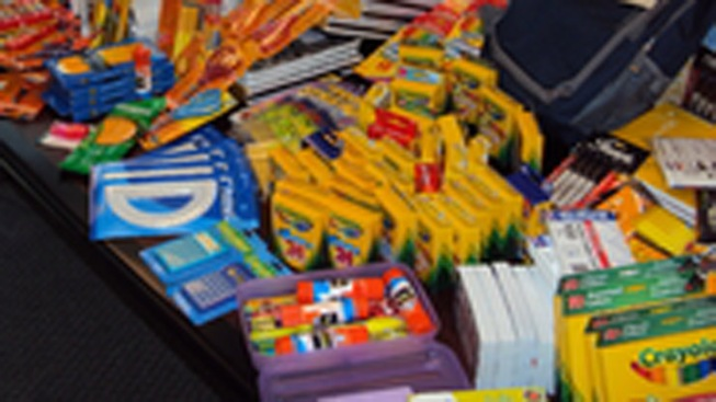 City Cuts Program that Reimbursed Teachers for School Supplies