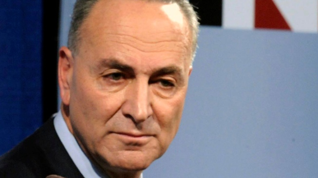 Schumer Won't Weigh in on Brooklyn Bike Lane
