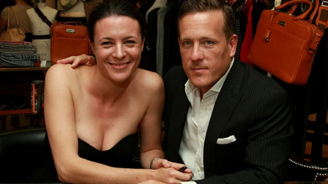 Garance Doré and Scott Schuman on Working Together, Growing Their Blogs