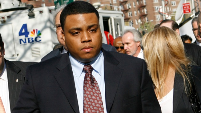 NYPD Officer in Sean Bell Shooting Testifies