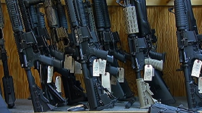 NY Pushing for 1st Gun Control Law Since Conn. Tragedy
